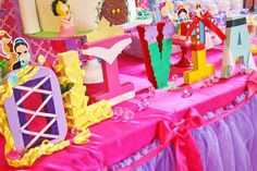 Hostess with the Mostess® - Olivia's Princess Party