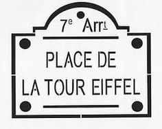 Image result for french street signs
