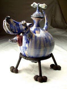 Grafton Pottery- this is cute, had to add it.