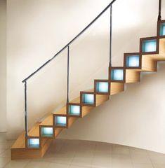 Modernos Diseños de Escaleras en Madera   Ideas para decorar, diseñar y mejorar tu casa.