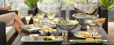 Julia Knight Collection Queen Bee Luxury and Decorative Tableware