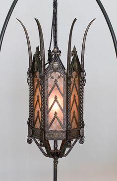 Blacksmithing, Faeries, Lanterns, My Books, Gothic, Hero, Create, Blacksmith Shop, Goth
