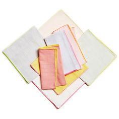abcDNA Gloneon Piping Napkins