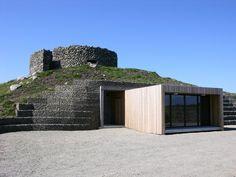 Eggum Tourist Route. Location: Eggum, Norway; firm: Snohetta; photos: Jarle Wæhler, Steinar Skaar, Snohetta; year: 2007