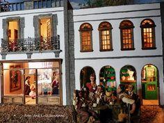 El Belén Canario de esta Navidad 2016 en Arucas (Gran Canaria), digno de ser visitado         Más d...