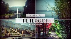 JulieMcQueen: Mini trip: Petergof http://juliemcqueen.blogspot.ru/2014/09/mini-trip-petergof.html