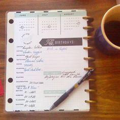 Planning my first artisan admin online session Happy Planner, Birthdays, Artisan, Challenges, Bullet Journal, Social Media, Spotlights, How To Plan, Hustle