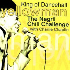 Old Lady / Listen Charlie (Feat. Charlie Chaplin) by Yellowman