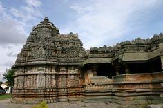 Veera Narayana Temple, Belavadi, Karnataka