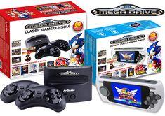 先日発表された任天堂の新型ゲーム機、手乗りファミコンのNES Classic…