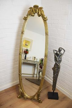 8 Best Mirror Stand Up Images