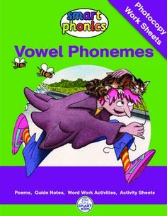 Guided Reading Poems (Printables)Each Smart Phonics poem introduces a new vowel phoneme through the medium of shared poetry. These lively, interactive and delightful poems provide auditory support from rhyme, meaning support from context and visual support from illustrations.