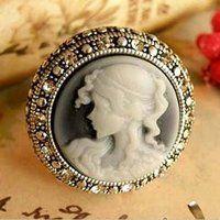 Lovely Pics Zone: Vintage Jewellery