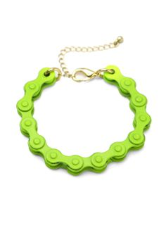 #Chicwish Neon Chain Bracelet - Accessory - Retro, Indie and Unique Fashion