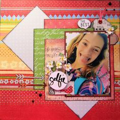 SKSGRANNY: December Reveal for Sketches In Thyme