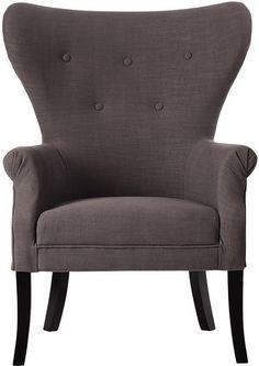 Abigail Accent Chair