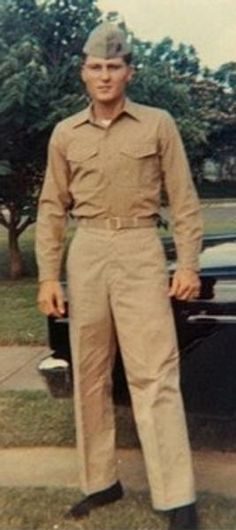 Virtual Vietnam Veterans Wall of Faces | EDDIE L ROBERTS | MARINE CORPS