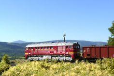 T679 1502 - ČSD Sergej