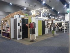 Our Stand at the Building and Home Improvement Expo on now at the Melbourne Exhibition Centre. Come down and say hello. We have lots of unique and inspirational ideas for your next home renovation project.