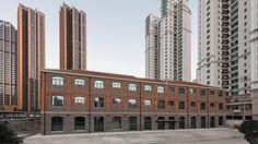 Gallery of Xintai Warehouse Renovation / Kokaistudios - 7