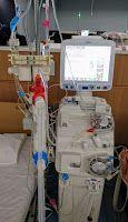 ぐうたら臨床工学技士のしがない日々: 逆濾過透析液の自動プラ後