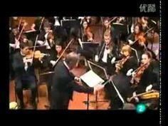 Zubin Mehta, happy birthday Variation,Symphony