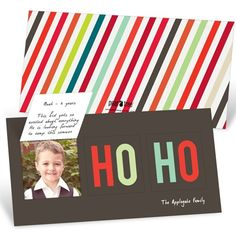 Pop-Up Greeting -- Christmas Cards