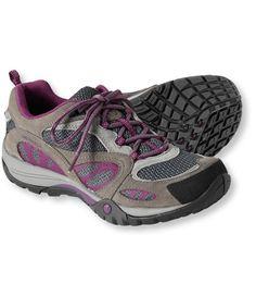 Women's Merrell Azura Waterproof Hiking Shoes