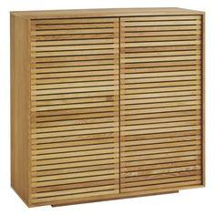 MAX Oak 2 door cupboard   Buy now at Habitat UK