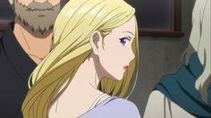 Noragami Aragoto - Bishamon - Episode 2 Bishamon Noragami, Noragami Anime, Anime Art Girl, Manga Art, Anime Manga, Noragami Characters, Naruto, Anime Screenshots, Character