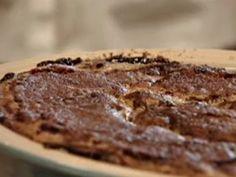 Receta: Narda Lepes | Budín húmedo de chocolate y almendras | Utilisima
