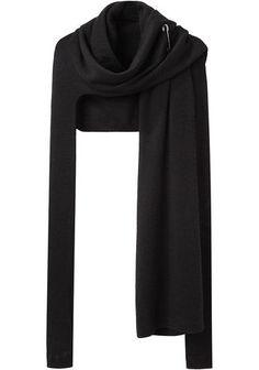 Y's | Double Sleeve Cardigan | La Garçonne