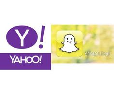 Yahoo investing millions in Snapchat!