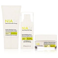 Nia 24 Intensive Healthy Skin Regimen Kit at DermStore