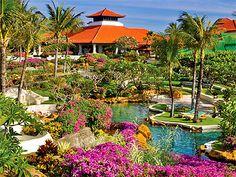 Grand Hyatt Bali Indonesia