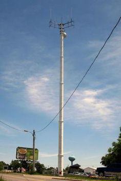 of lake on bottom antenna
