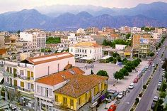 Sparti how I miss you! Athens, Holiday Fun, Places Ive Been, Greece, Island, Explore, Mansions, Country, House Styles