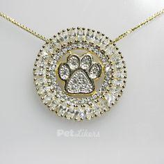 Mandala Patinha c  Navetes e Zircônias folheado a ouro  www.petlikers.com.br. PetLikers · Semijoias Pets ... 3bc762699e
