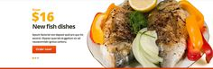 Best Looking Joomla Responsive Cafe & Restaurant Templates