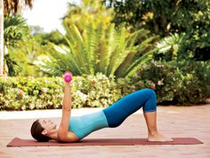Crisscross Exercise - Strength Training for Women - Good Housekeeping