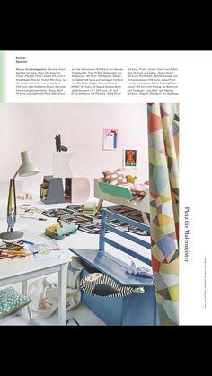 Read Architectural Digest  (Deutsch) digital Architectural Digest, Kids Room, Architecture, Digital, Deutsch, Arquitetura, Kidsroom, Kid Rooms, Architecture Illustrations