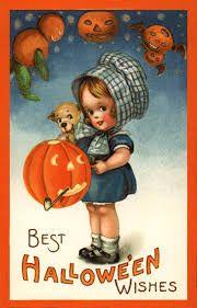 vintage halloween - Google Search