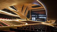 Galería de Opera Harbin bajo el lente de Iwan Baan - 15