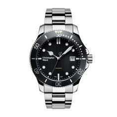 C60 Trident 300 - 43mm - Christopher Ward