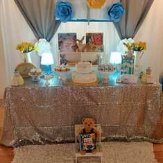 StoryBook Baby Shower - StoryBook Baby Shower