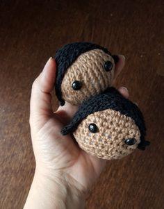 Dolls, Crochet, Crafts, Inspiration, Instagram, Art, Amigurumi, Baby Dolls, Biblical Inspiration