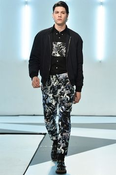 Fucking Young! » MSGM Fall/Winter 2014