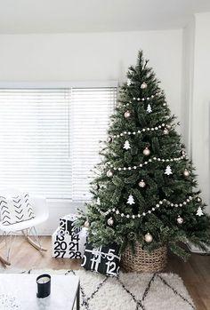 Over een paar maanden is het weer kerst! Eén van de leukste seizoenen van het jaar wat betreft decoreren. We kunnen weer lekker los gaan met kerstdecoraties zoals slingers, hangers...