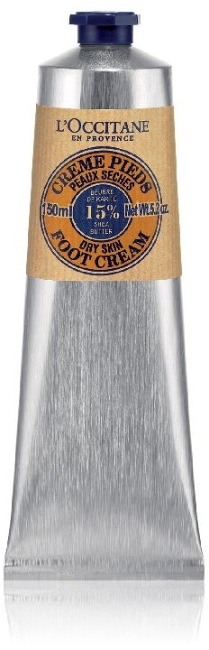 L'Occitane Graceful & Nourishing Neroli & Orchidee Hand Cream Enriched with Shea Butter, 1 oz