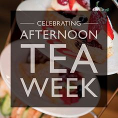 Afternoon Tea Week at The Hollies Lower Stretton! Book 24 hours in advance by calling 01925 732706